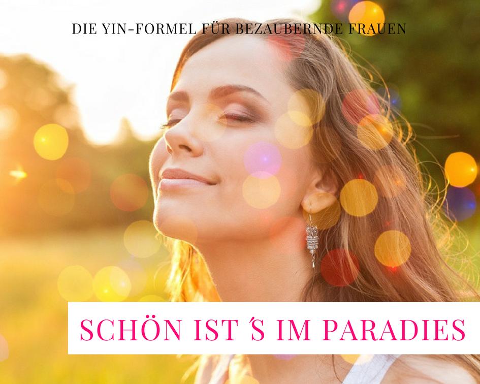 Paradies Syndrom