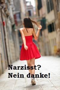 Trennung von einem Narzissten